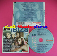 CD IBIZA PARTY Compilation DEEP DISH FREEMASONS KALIMBA NO MC VHS DVD(C36)