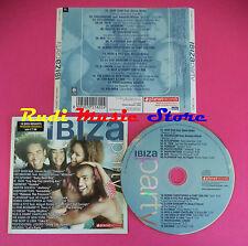 CD IBIZA PARTY Compilation DEEP DISH FREEMASONS KALIMBA NO MC VHS DVD(C36)