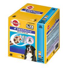 PEDIGREE DENTASTIX  56 Pezzi per Cani Taglia Grande