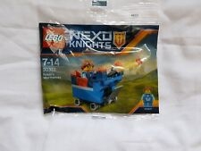 Lego Nexo Knights Robins Mini Fortrex 30372 polybag brand new and sealed