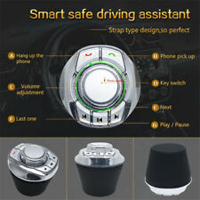 8 User-defined Car Wireless Steering Wheel Control Button for DVD/GPS NV Player