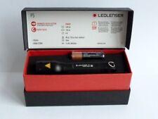 LED LENSER P5  500895 LED Taschenlampe 140 Lumen Zweibrüder
