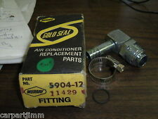 Air Conditioner Fitting Murray Part#'s 5904-12 & 11429