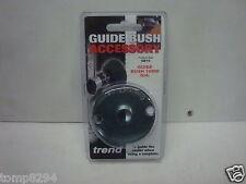 TREND GB16 PRECISION STEEL ROUTER TEMPLATE GUIDE BUSH 16MM