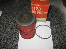 NEW OIL FILTER - C841 / C841PL - FITS: FORD ANGLIA & PREFECT 100E (1956-60)