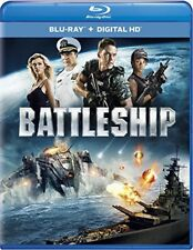 Battleship [New Blu-ray] UV/HD Digital Copy, Digital Copy, Snap Case