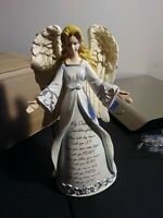 Granddaughter Figurine, 8.5 Inches High, New in Box Beautiful