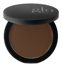 Glo Pressed Base Cocoa Medium. Sealed Fresh