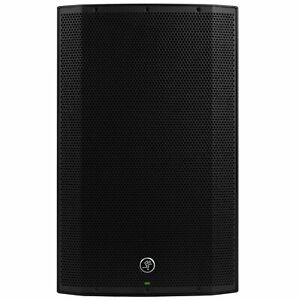 """Mackie Thump15A 1300W 15"""" Powered Active DJ PA Speaker Official Certified BStock"""