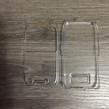 Schutzhülle für Nokia E71* durchsichtiges Plexiglas