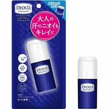 Rohto Deoco medicinal Deodorant Stick 13g From Japan