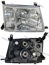 For Toyota LAND CRUISER 100 Headlights Head lamp Right Side RH Halogen 1998-2005