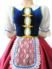 Benefis Hungarian Ballet National Costume J 0010 Adult Size