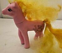 My Little Pony - VINTAGE G1 - Goldilocks - RARE MAIL ORDER - R24