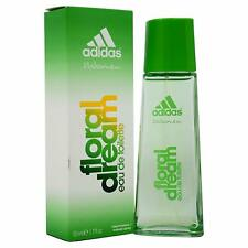 new product 80478 3f015 Adidas Floral Dream Perfume for Women 1.7 oz EDT Spray New in Box