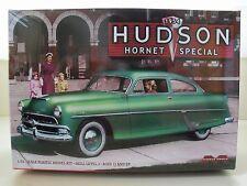 MOEBIUS - 1954 HUDSON HORNET SPECIAL - MODEL KIT (SEALED)