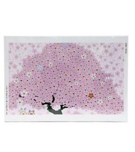 (Very Rare!) Murakami Takashi sakuJigsaw Puzzle 1050pcs  Exhibition Limited
