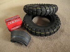Honda Z50 Minitrail Tyres 3.50 x 8.00 Like IRC and Trail wing DOT Approved Tires