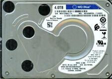 WD40NMZW-11GX6S1,  WESTERN DIGITAL USB 3.0 4TB JUL 2018, WX41