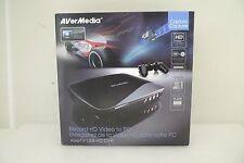 AVERMEDIA  MTVUHDRFC, AVERTV USB HD DVR