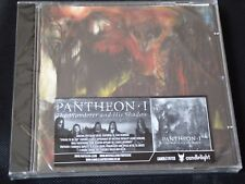 Pantheon I - The Wanderer and His Shadow NEW CD 2007 1349 TROLLFEST PANTHEON.I