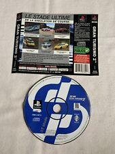 Gran Turismo 2 CD 2/2 GT Mode PS1