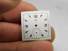 Cadran Montre ROLEX watch dial.N A6 NAD 1950
