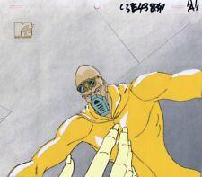 Aeon Flux Original Production Cel Cell Animation Liquid Tv 1990s Mtv Masked Up