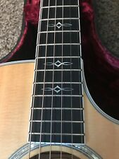 Taylor 614ce Cutaway Grand Auditorium Acoustic/Electric Guitar w/ Case