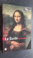 El Guía de La Louvre Reunion Las Museos Nacionales París 2005 Tbe