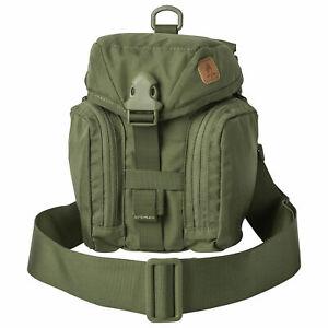 Helikon Tex Essential Kitbag Umhängetasche Survival Bushcraft Olive