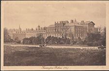 London Postcard - Kensington Palace  RS2492