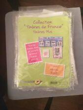 1er Trimestre 2007 Pochette Collection timbres France Plus Blocs & Carnets