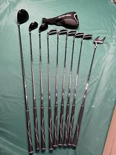 LH Top Flite xl golf club set