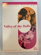 Valley of the Dolls Dvd Mark Robson(Dir) 1967