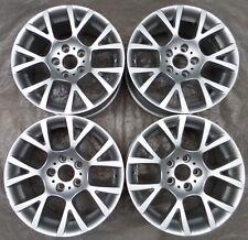 4 BMW Alufelgen Styling 238 8Jx17 ET30 6775990 5er F10 F11 6er F12 7er F2191