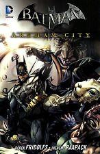 BATMAN: ARKHAM CITY 4