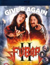 Fubar II: Balls to the Wall - BLU RAY Movie-Brand New- Fast Ship- VG-117052