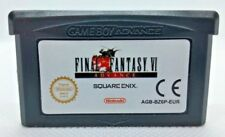 Final Fantasy VI 6 (Nintendo Game Boy Advance, 2007) GBA / SP / DS / EU