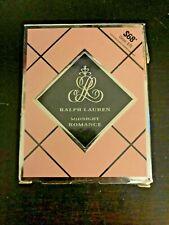 Ralph Lauren Midnight Romance Eau De Parfum 1.0 oz & Rollerball 0.34 oz NEW BOX