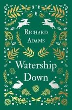 NEW Watership Down By Richard Adams Hardcover Free Shipping