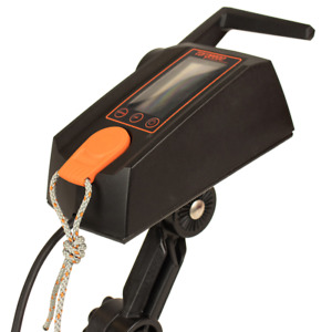 Torqeedo Throttle Mount with Track Mounted LockNLoad Mounting System