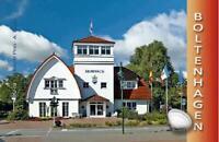 Boltenhagen Ostsee Seebad Germany Foto Magnet Reise Souvenir,Neu