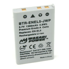 Wasabi Power Battery for Nikon EN-EL5