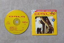 """CD AUDIO MUSIQUE / GALA """"FREED FROM DESIRE"""" 2T CD SINGLE 1996 CARDSLEEVE"""