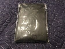 Singapore Airlines Black Business Class Amenity Kit *SEALED* SQA4183