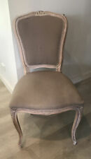 Lovely Vintage Victorian French Provincial Style Chair Sutherland Area Pick Up