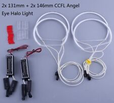 BMW E46 Coupe Convertible Sedan Non-Project CCFL Angel Eyes Halo Ring Light Kit