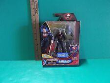 """Man of Steel Powers of Krypton Energy Punch Superman 4""""in Figure Mattel 2013"""