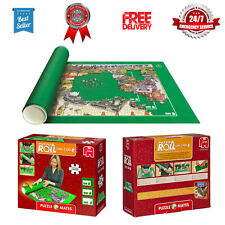 Puzzle Roll Mat Jigsaw Storage Tube Puzzles Board Straps Strap 500 1000 1500 Pc
